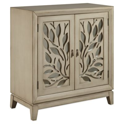 Pulaski Beautiful Horizon 2-Door Cabinet
