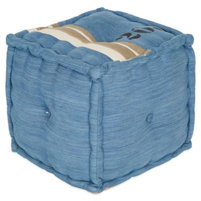 angelo:HOME Cube Pouf