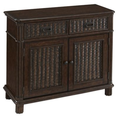 Home Styles Castaway Buffet in Dark Chocolate