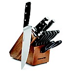 image of Calphalon® Classic Self-Sharpening 12-Piece Cutlery Set with SharpIN™ Technology