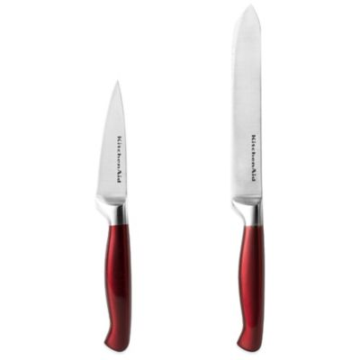 KitchenAid® Fruit and Vegetable Knife Set