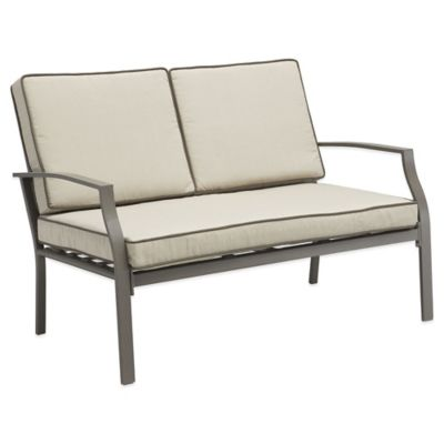 Beige Beach Sofa