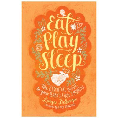 Eat, Play, Sleep by Luiza DeSouza