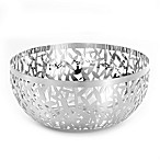 Alessi Cactus Perforation Fruit Bowl