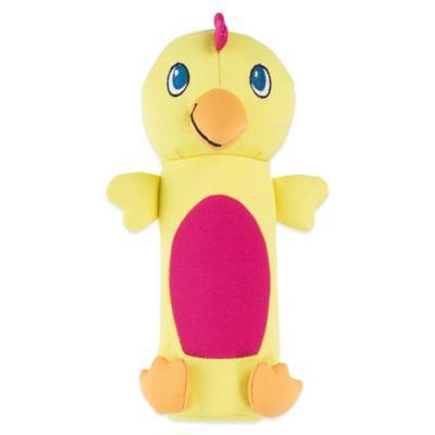 Outword Hound Bottle Buddies Chicken Bottle Splasher in Yellow