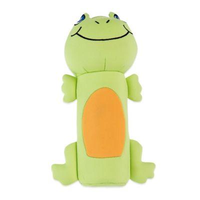 Outword Hound Bottle Buddies Frog Bottle Splasher in Green