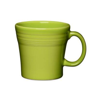 Fiesta® Mug in Lemongrass