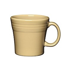 Fiesta® Tapered Mug in Ivory