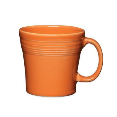 Fiesta® Mug in Tangerine