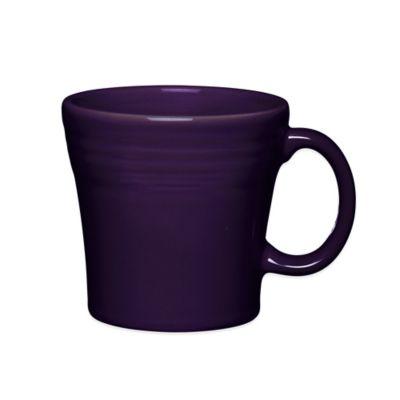Fiesta® Mug in Plum