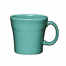 Fiesta® Tapered Mug in Turquoise