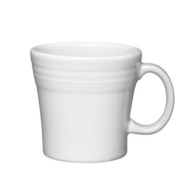 Fiesta® Mug in White