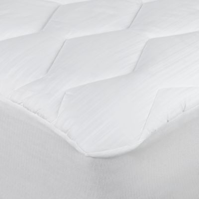Stearns & Foster® 600 Thread Count Full Mattress Pad
