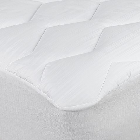 Stearns & Foster® 600 Thread Count 100% Cotton Mattress Pad