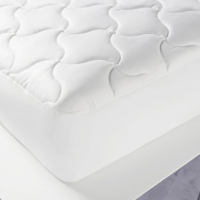 Full Mattress Plush Pad