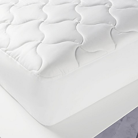 Stearns Amp Foster 174 1000 Thread Count Mattress Pad Www