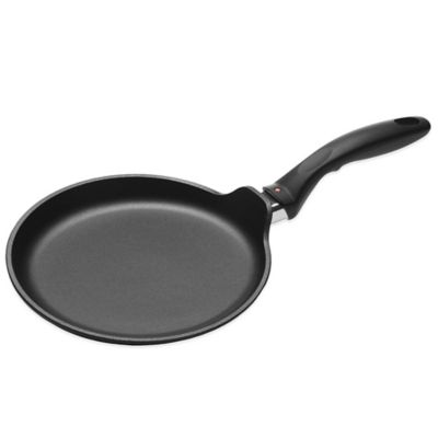 Swiss Diamond® 9.5-Inch Induction Nonstick Crepe Pan