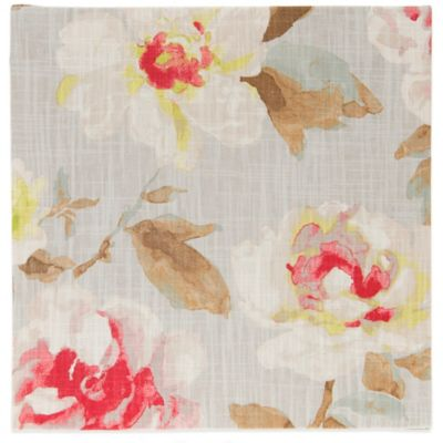 Glenna Jean Harper Floral Canvas Wall Art