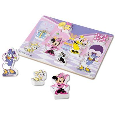 Disney Chunky Puzzle