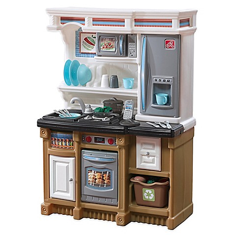 Step2 174 Lifestyle Custom Kitchen Buybuy Baby