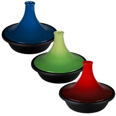 Le Creuset® 4.75 qt. Moroccan Tagine in Cherry