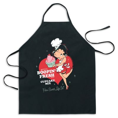ICUP Apron