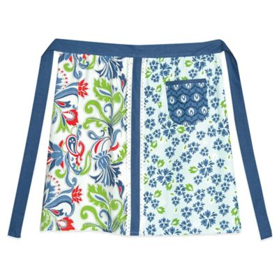 Red Kitchen Aprons