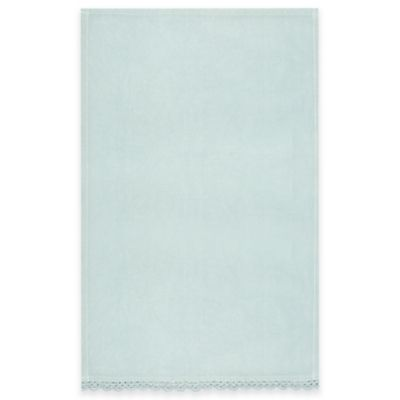 Heritage Lace® Newport Tea Towel in Aqua