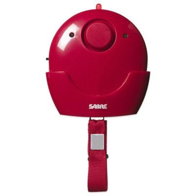 Sabre HS-PA Wall-Mount Panic Alarm
