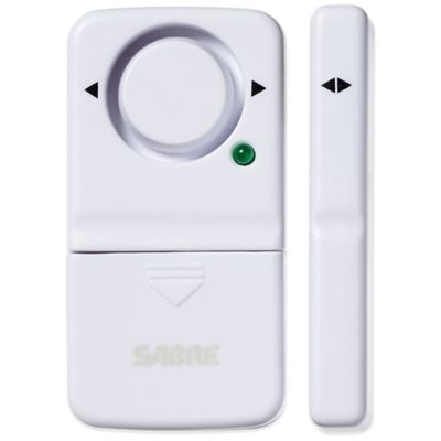 Sabre HS-DWA Door/Window Alarm