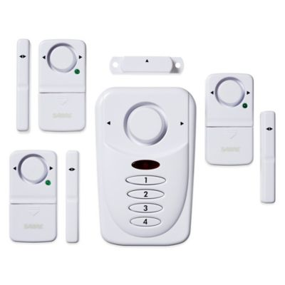 Home Door Alarms