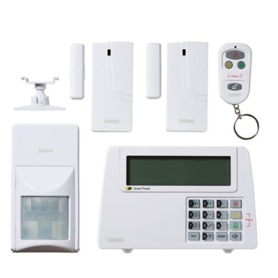 Sabre WP-100 Wireless Home Alarm System