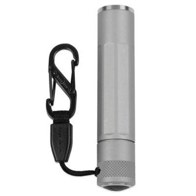 INOVA XS Flashlight in Titanium
