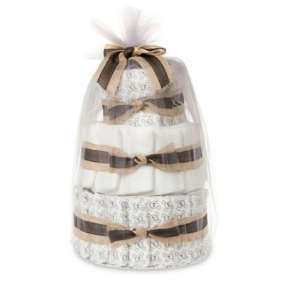 Honest® Mini Diaper Cake Baby Gift Sets