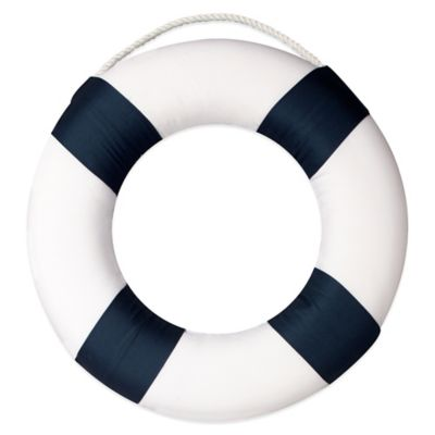 Nautica Kids® Mix & Match Lifesaver Wall Décor