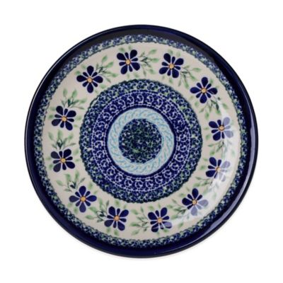 Pottery Avenue Dearest Friend Salad Plate