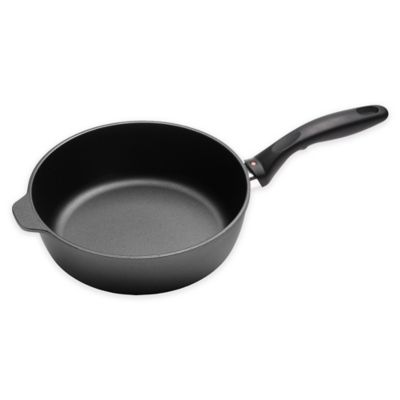 Swiss Diamond® 3.8 qt. Induction Sauté Pan