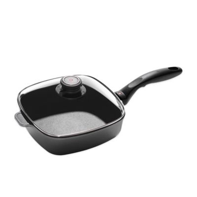 Induction Frying Pans