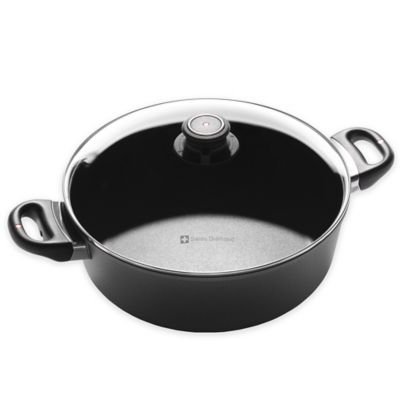 Swiss Diamond Nonstick Braiser