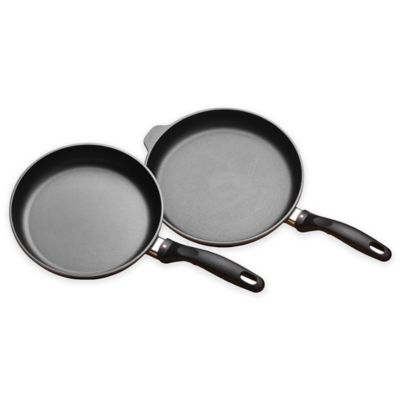 Swiss Diamond® 2-Piece Fry Pan Duo Set