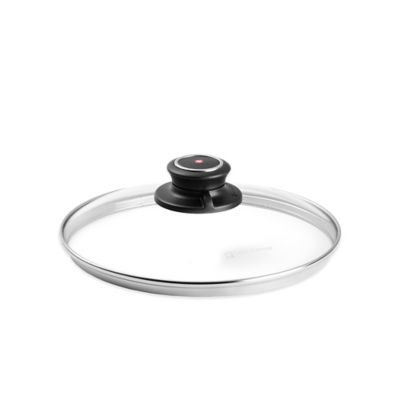 8-Inch Tempered Glass Lid