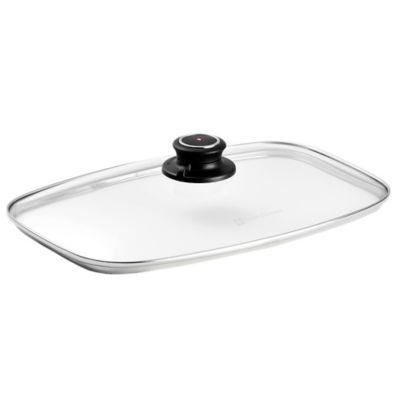 Swiss Diamond® Roaster Tempered Glass Lid