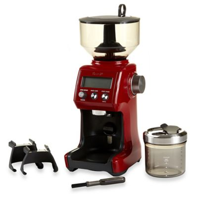 Breville® The Smart Grinder Pro in Cranberry