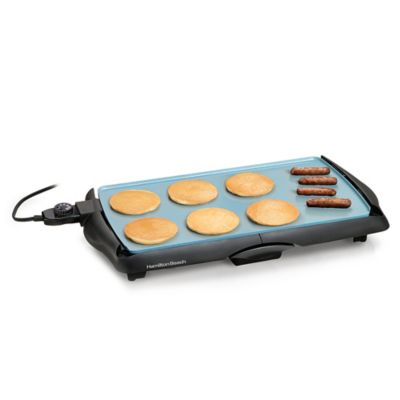 Hamilton Beach® Durathon™ Ceramic Griddle