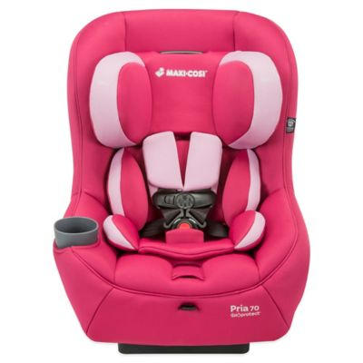 Maxi-Cosi® Pria™ 70 Convertible Car Seat in Sweet Cerise