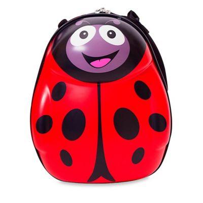 Ladybug Kids Backpack