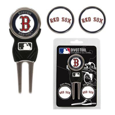 MLB Divot Tool