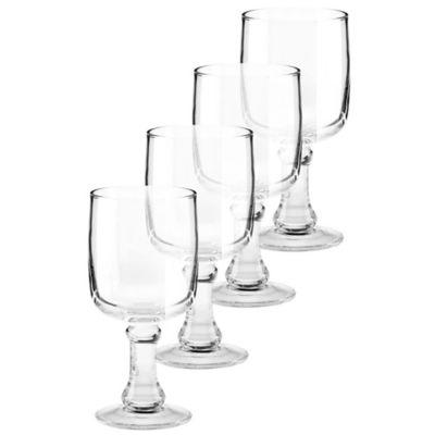 Dansk® Suvi Red Wine Glasses (Set of 4)