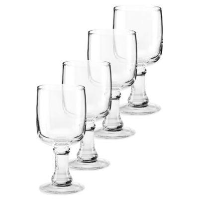Dansk® Suvi All Purpose Glasses (Set of 4)