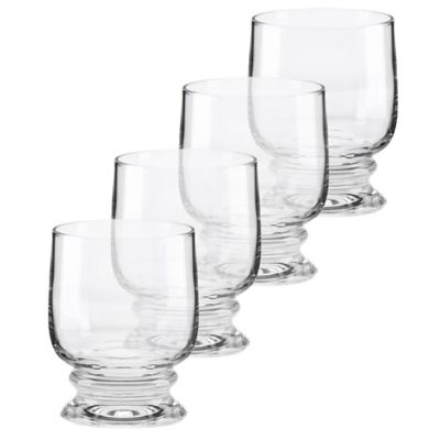 Dansk® Suvi Double Old Fashioned Glasses (Set of 4)